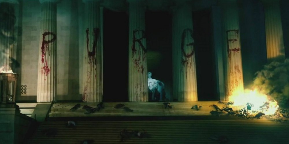Lincoln-Memorial-in-The-Purge-Election-Year