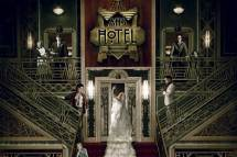 Video American Horror Story Hotel S5 Morbidly
