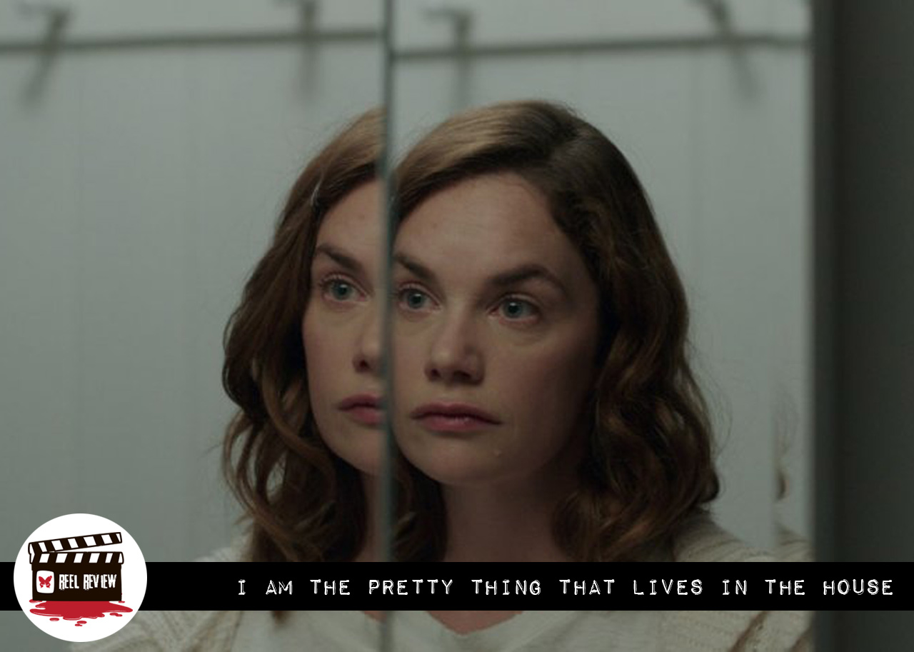 I Am the Pretty Thing Review