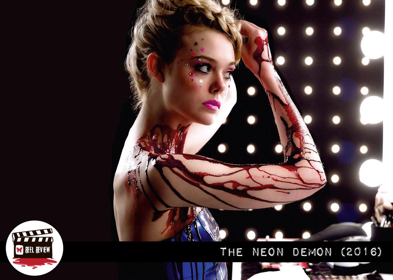 Neon Demon Review