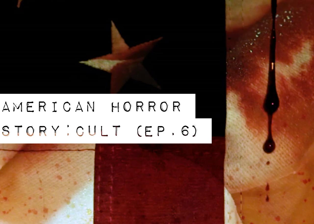AHS Cult Episode 6