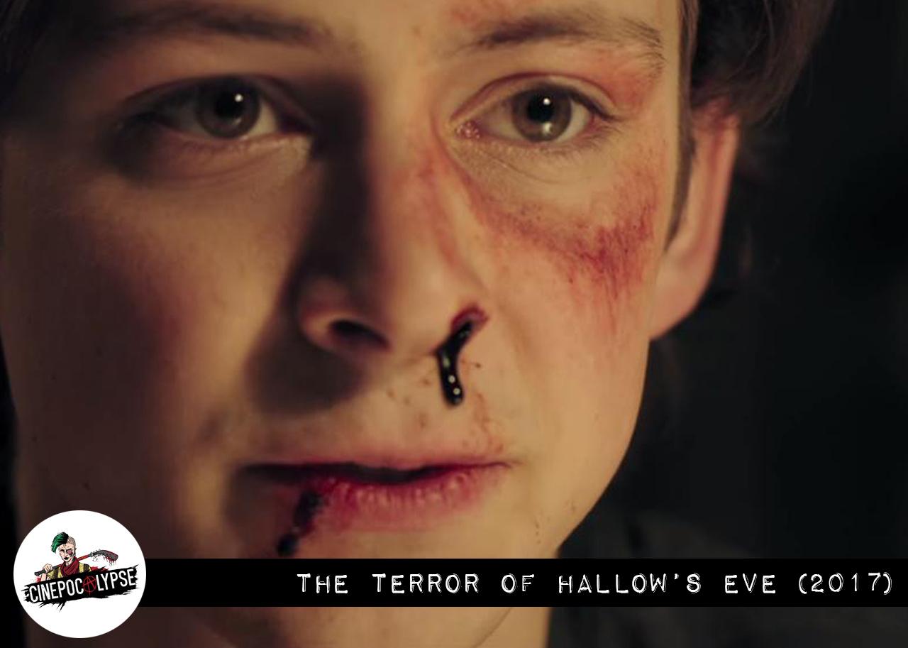 The Terror of Hallow's Eve Cinepocalypse 2017