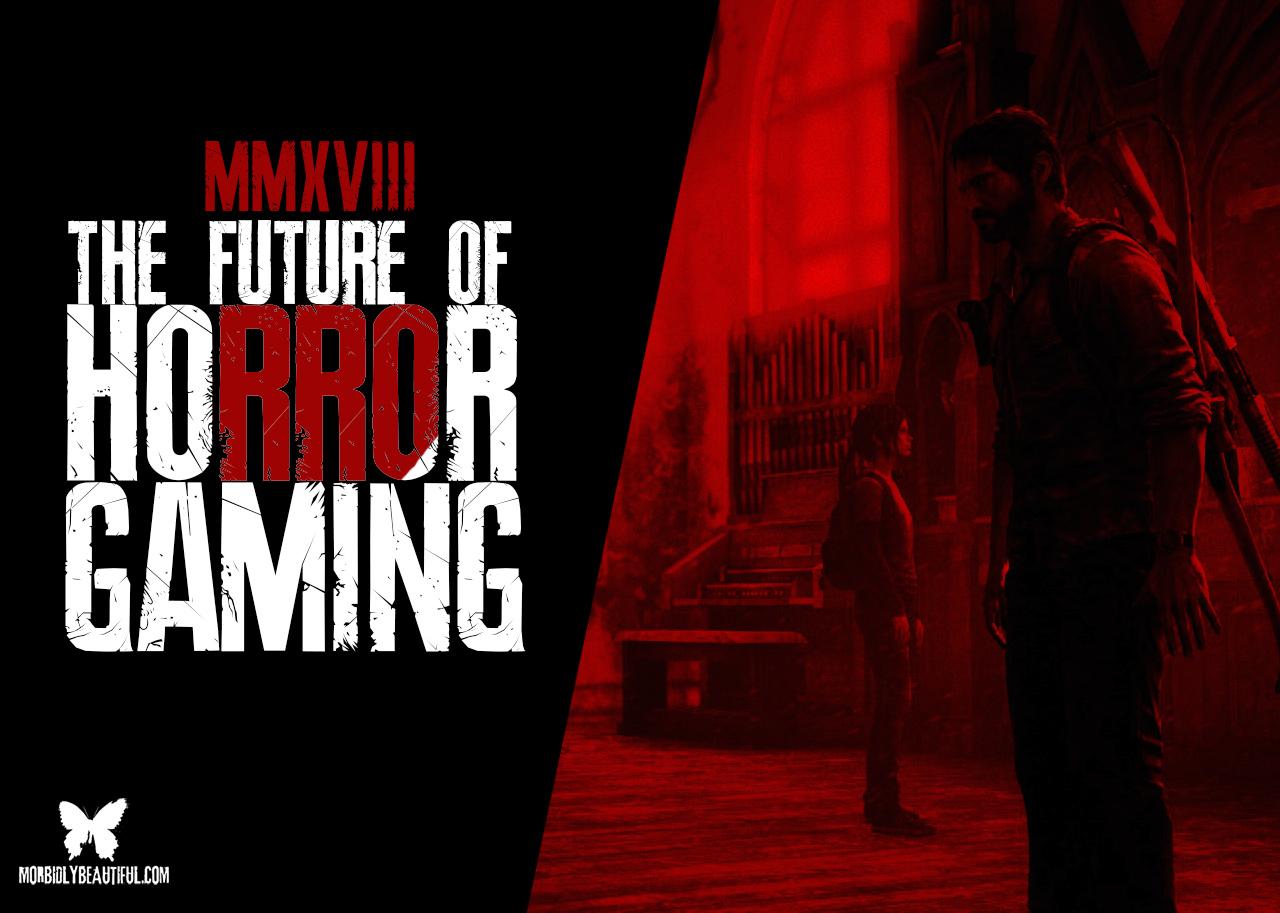 Horror Gaming