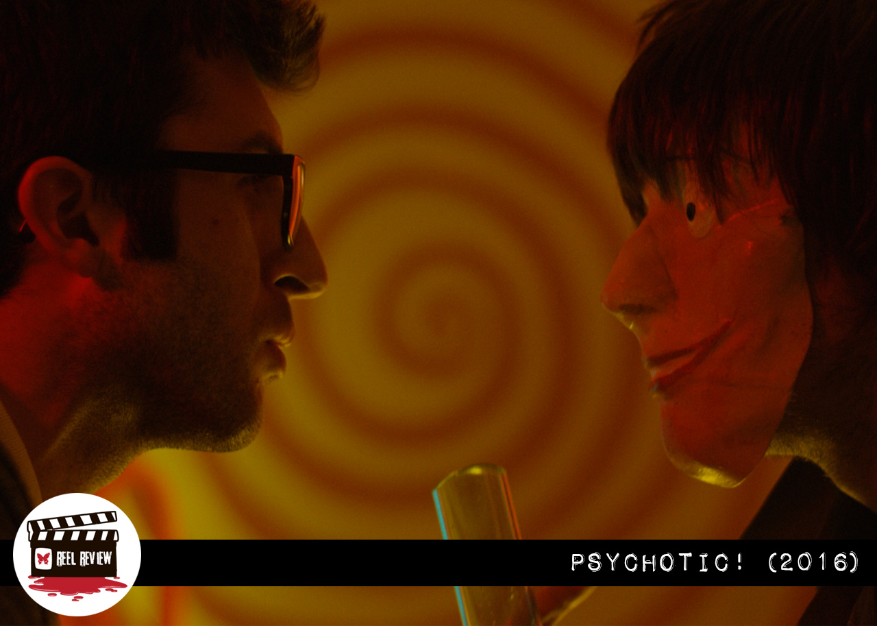 Psychotic Review