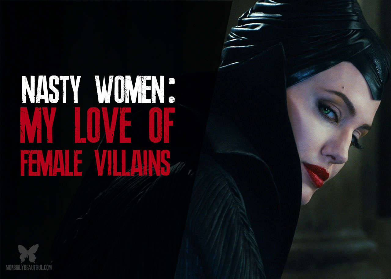 Female Villains