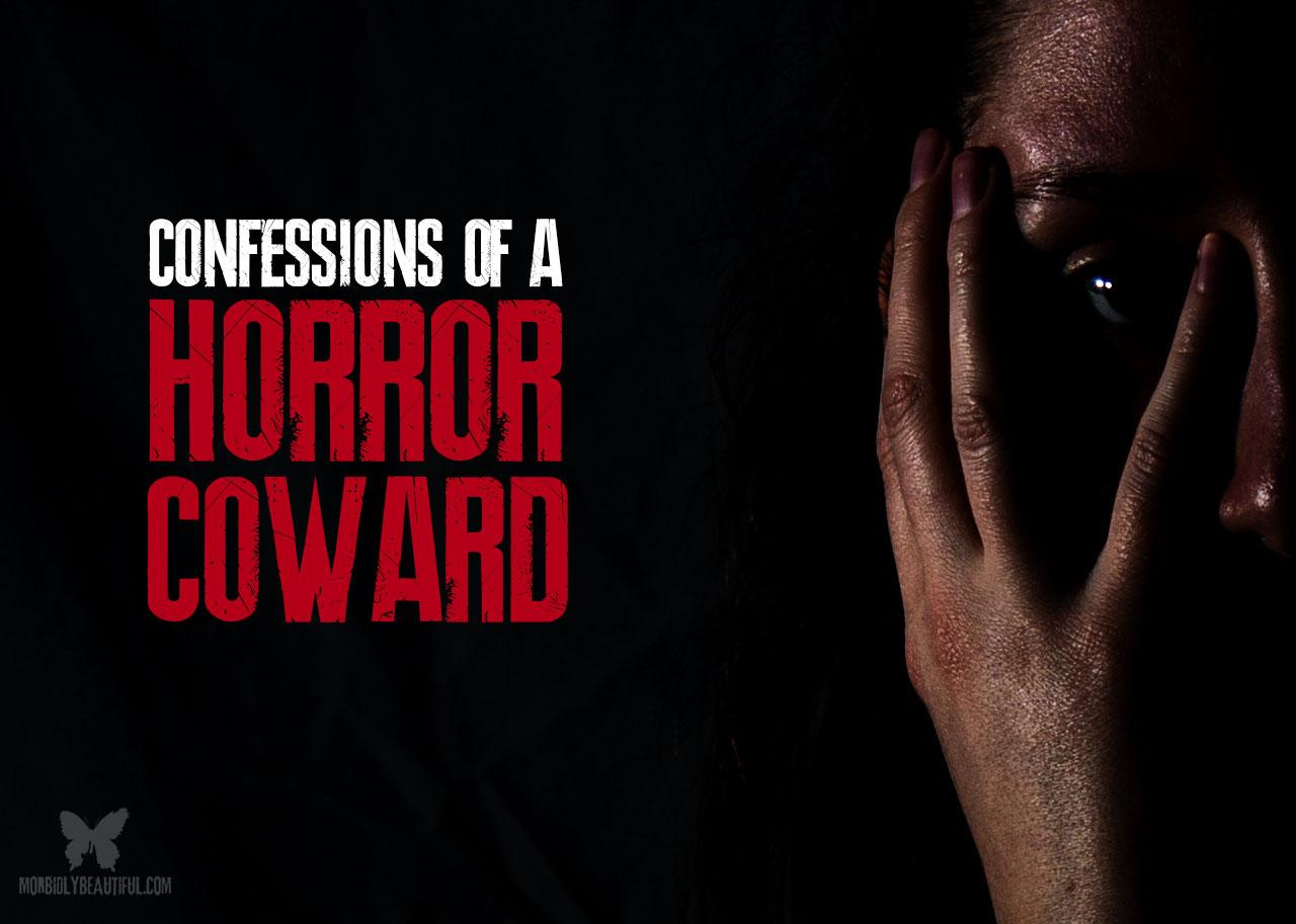 Horror Coward