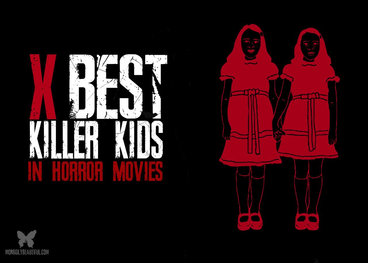 10 Killer Kids