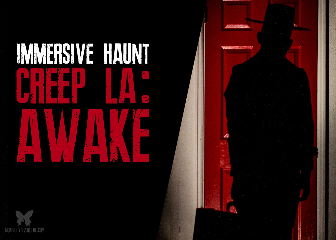 Creep LA