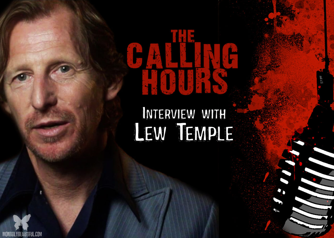 Lew Temple