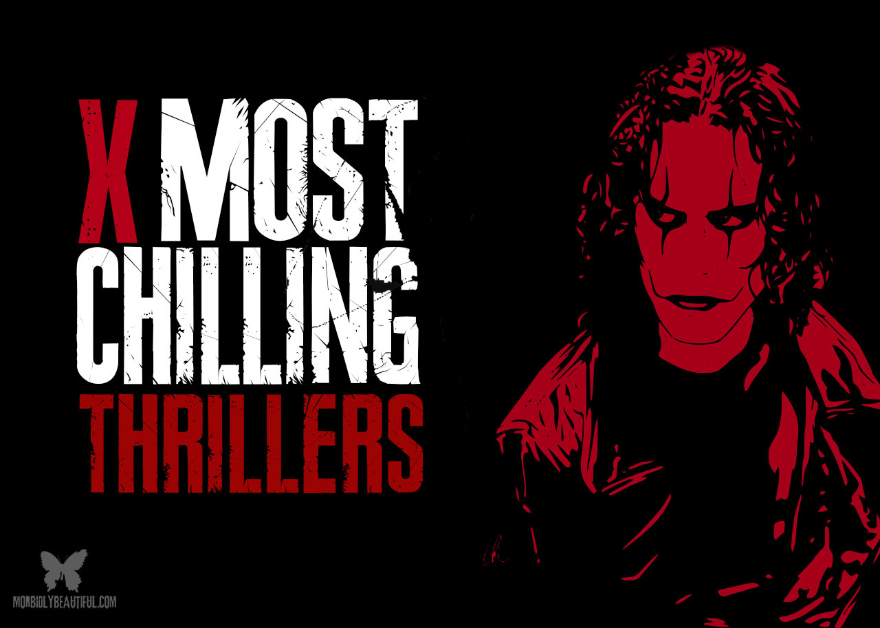 Chilling Thrillers