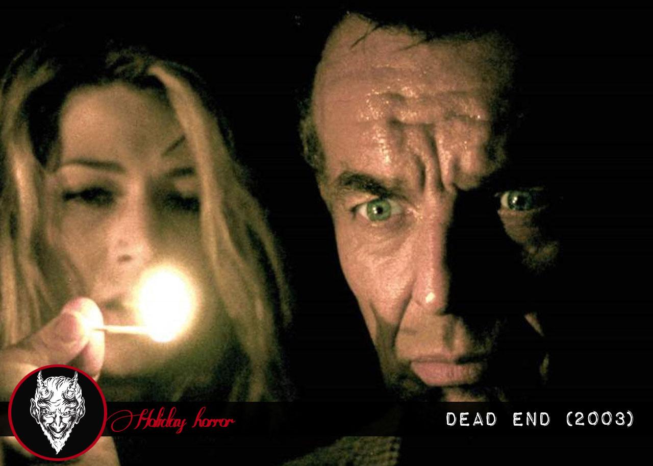 dead end film