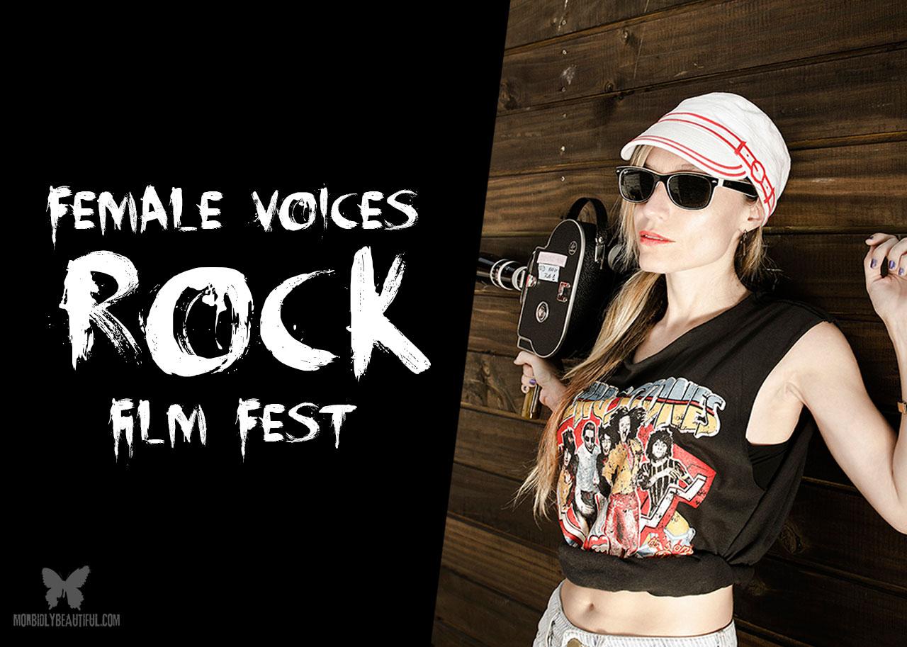 Female Voices Rock