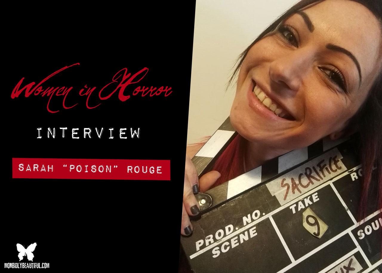 Sarah Rouge
