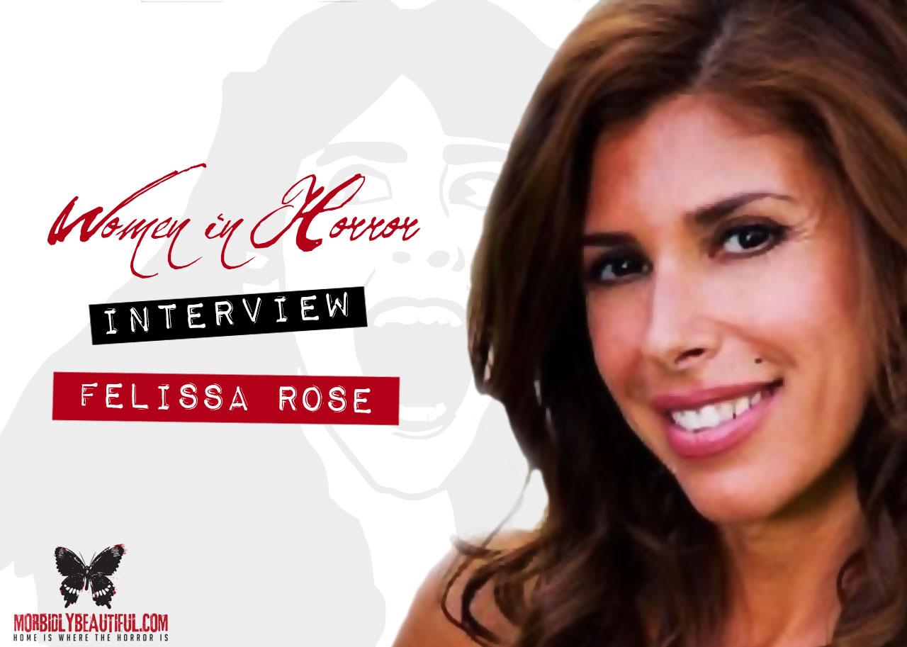 Felissa Rose