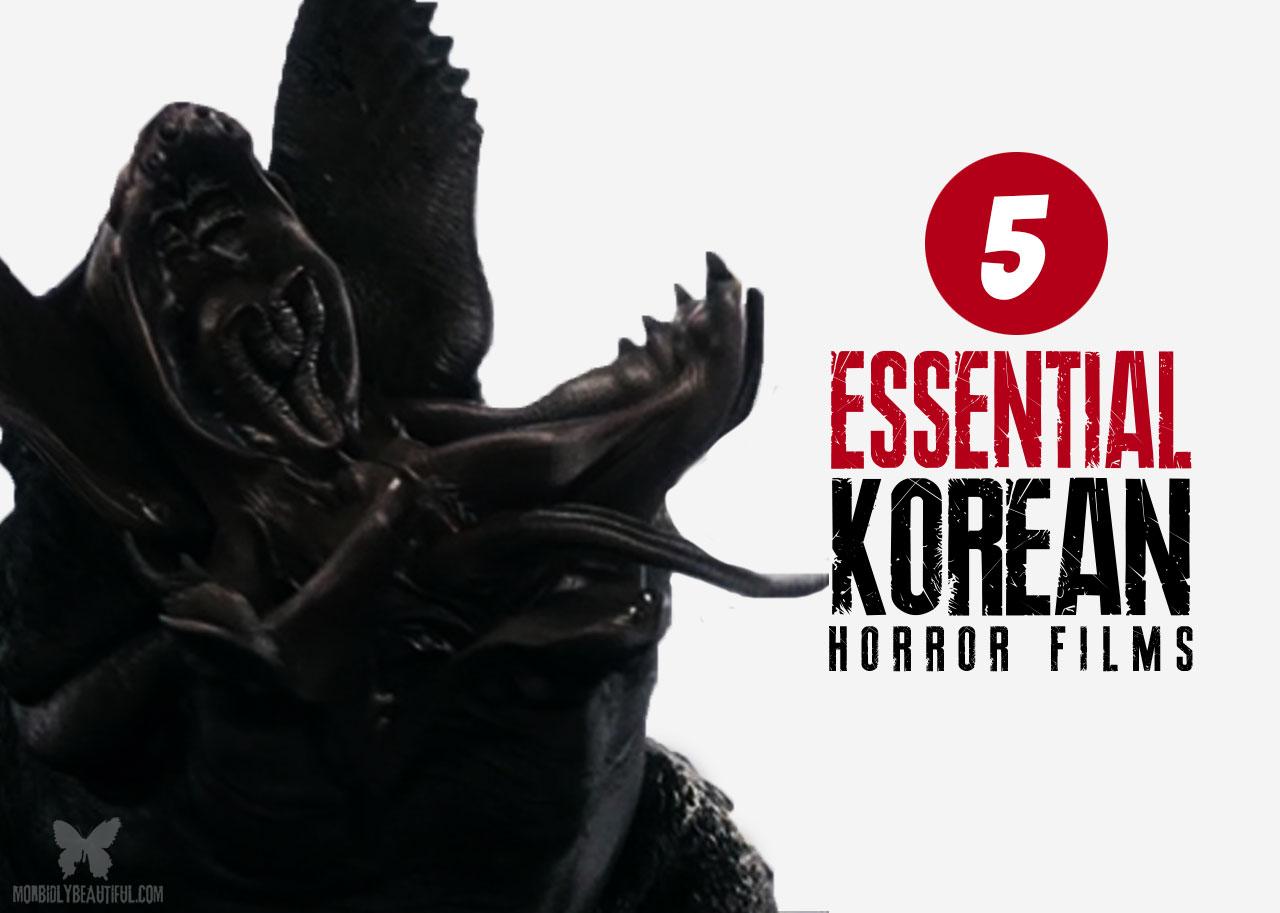 Korean Horror