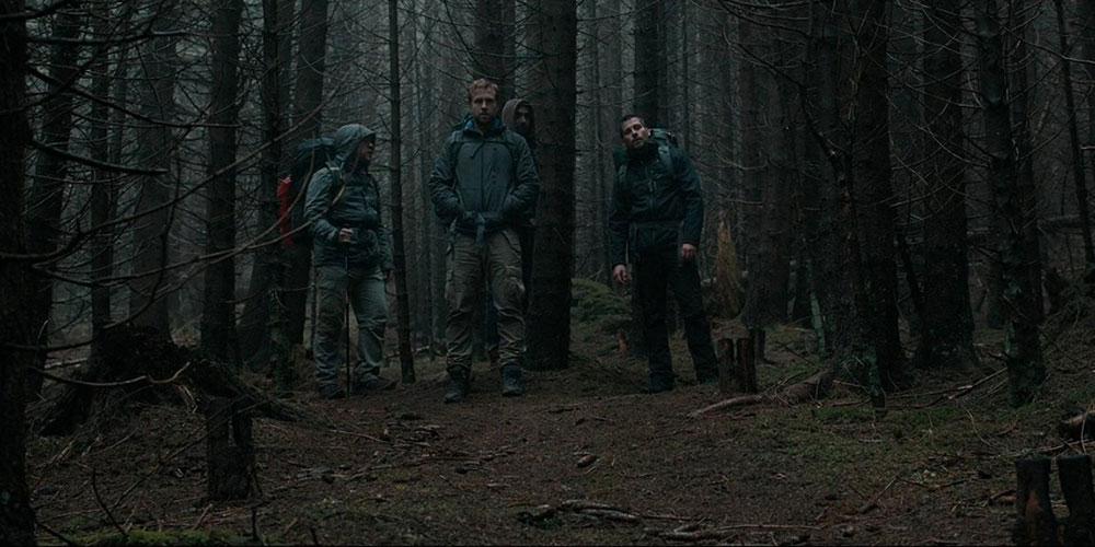 Netflix And Kill The Ritual 2017 Morbidly Beautiful