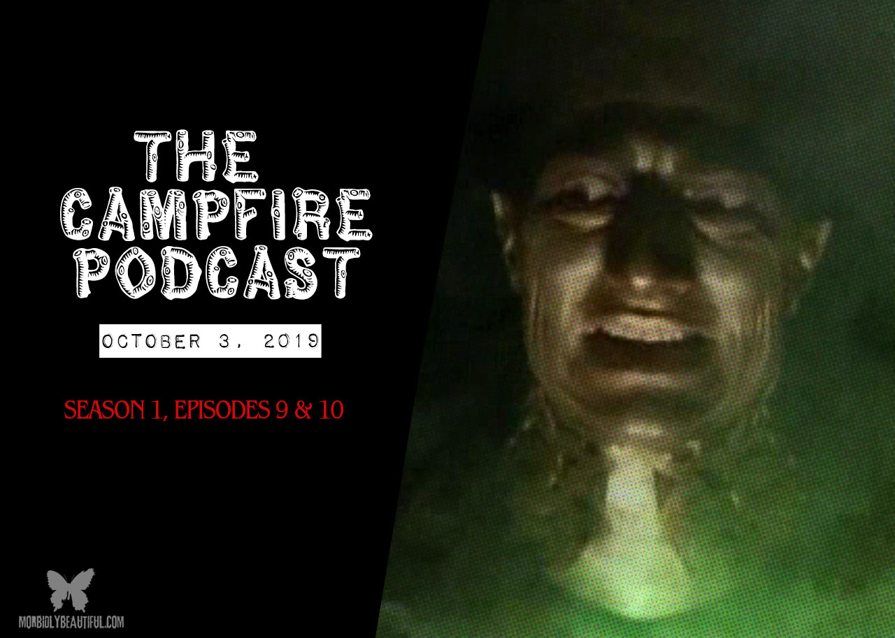 The Campfire Podcast