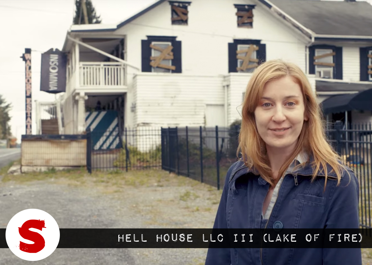 Hell House LLC III