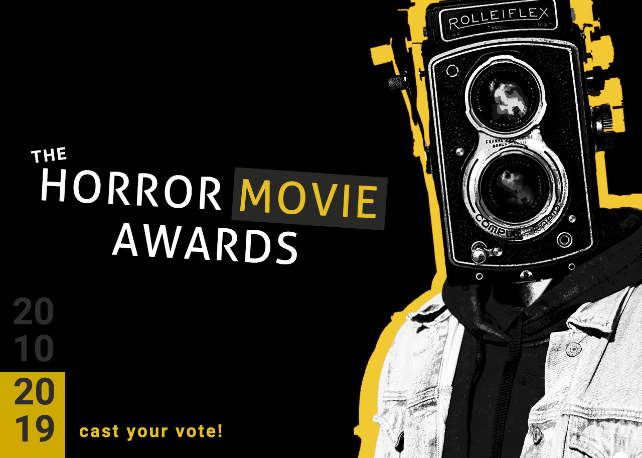 Horror Movie Awards