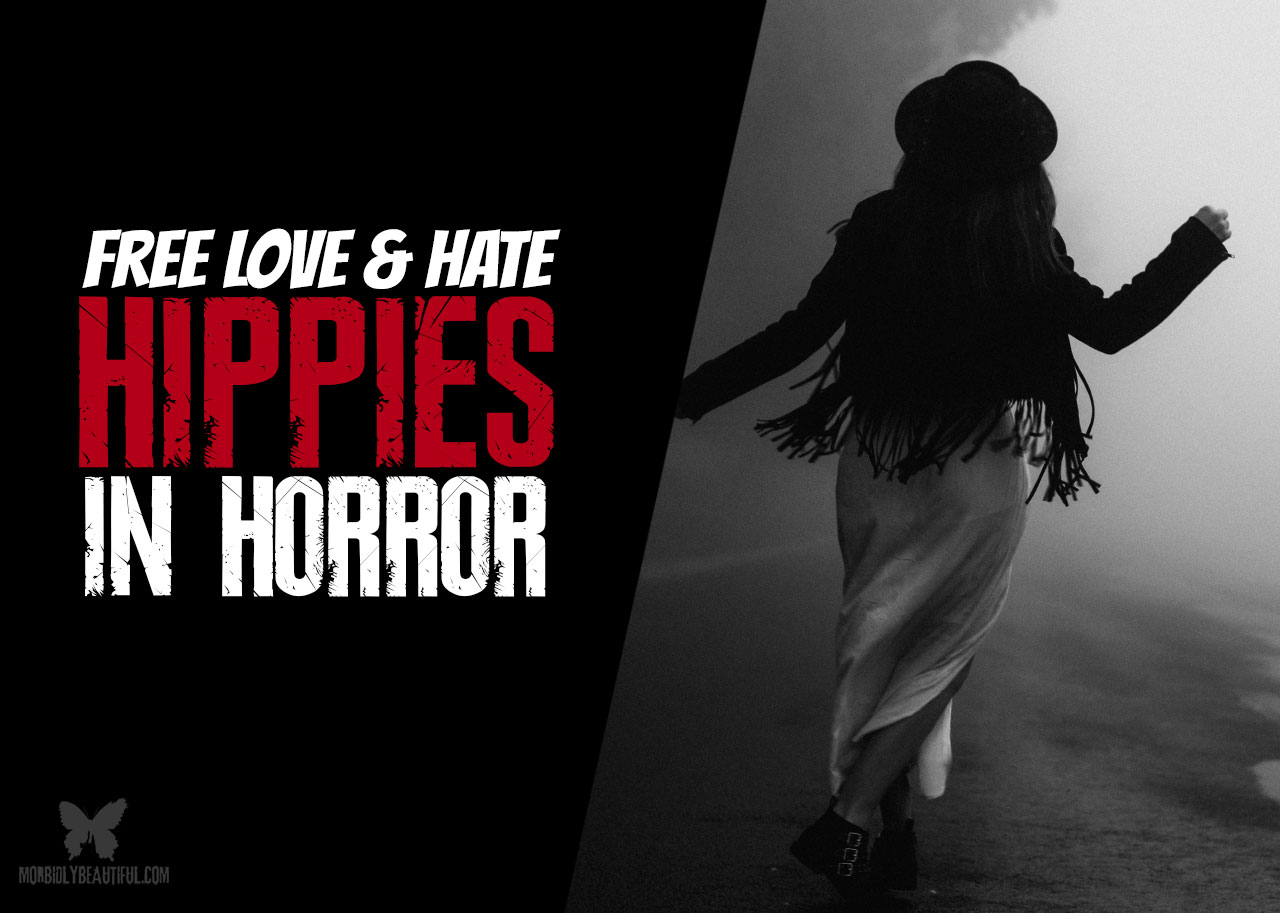 Hippies in Horror