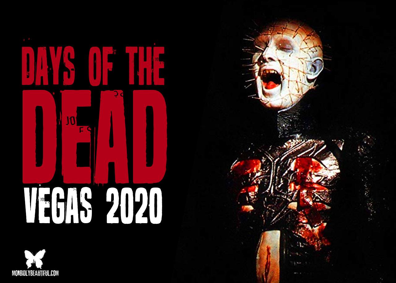 Days of the Dead Vegas 2020