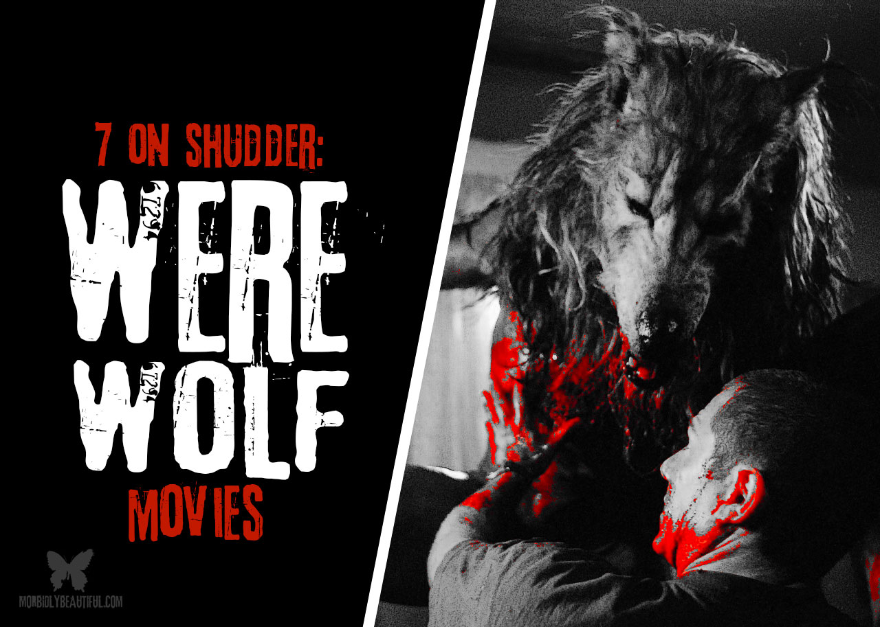 Werewolf Movies