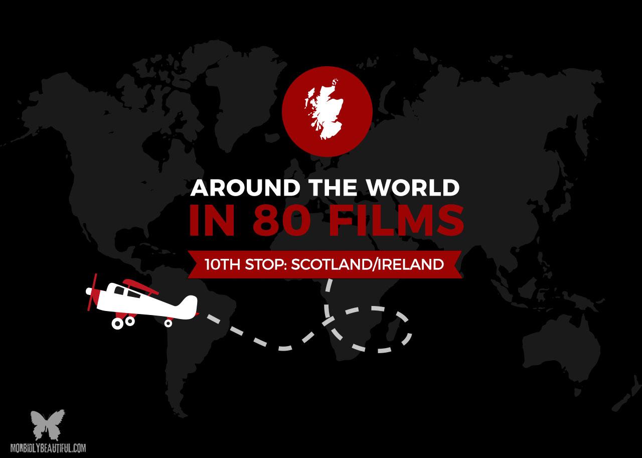 Scotland and Ireland Horror