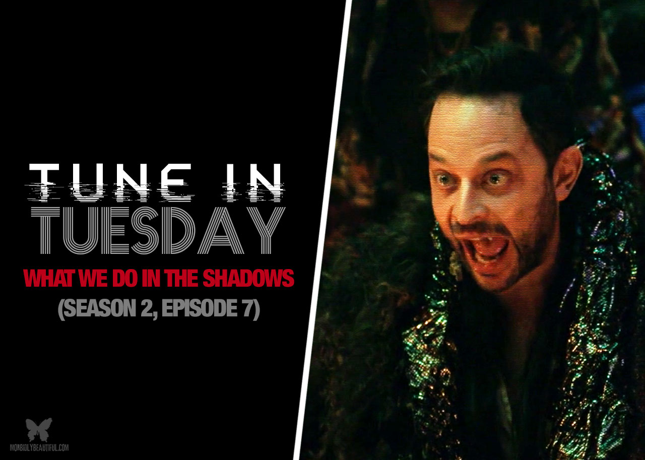 What We Do in the Shadows 2x07