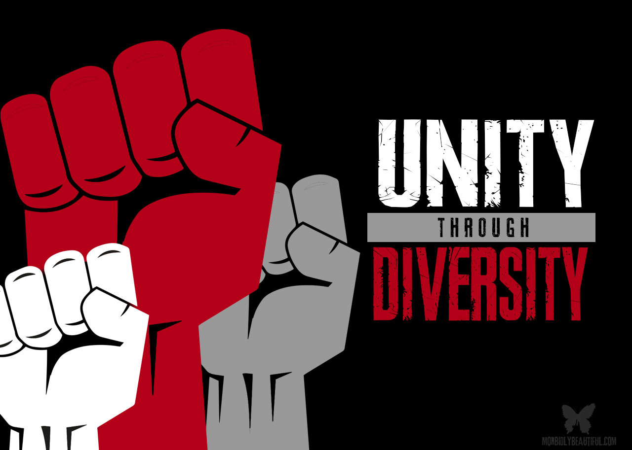 Unity Through Diversity