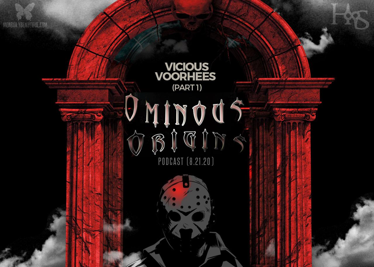 Vicious Voorhees