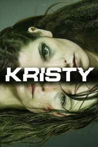 """Poster for the movie """"Kristy"""""""