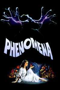 "Poster for the movie ""Phenomena"""