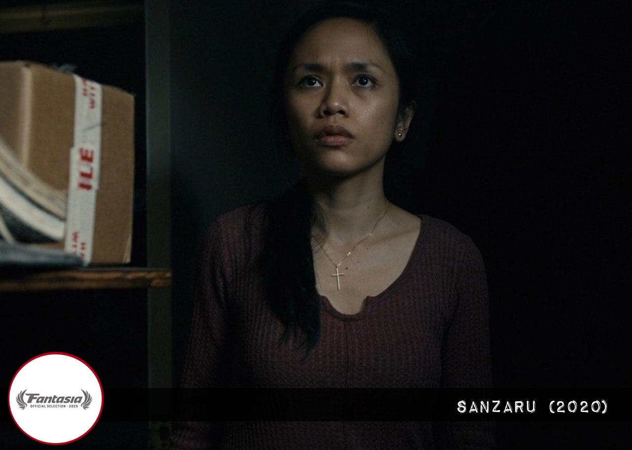 Sanzaru