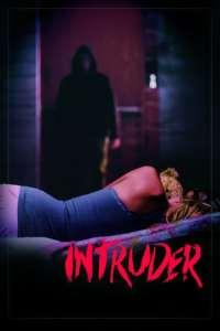 """Poster for the movie """"Intruder"""""""