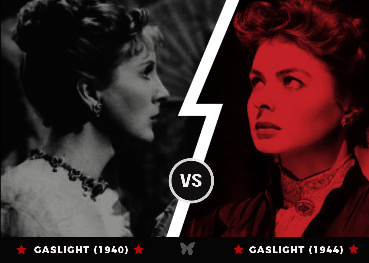 Head to Head Gaslight