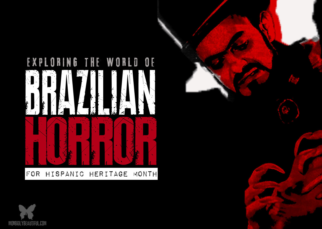Brazilian Horror