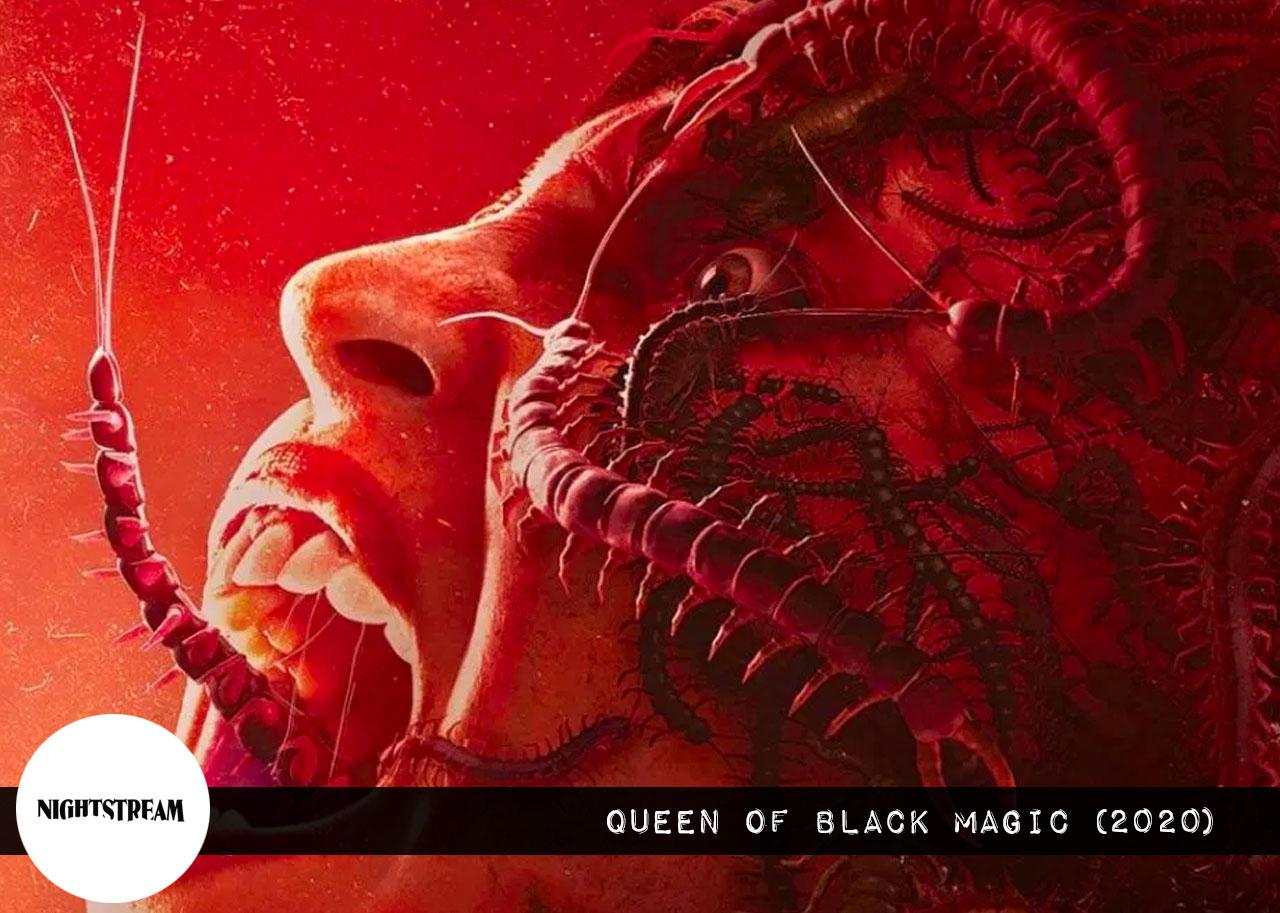 Queen of Black Magic