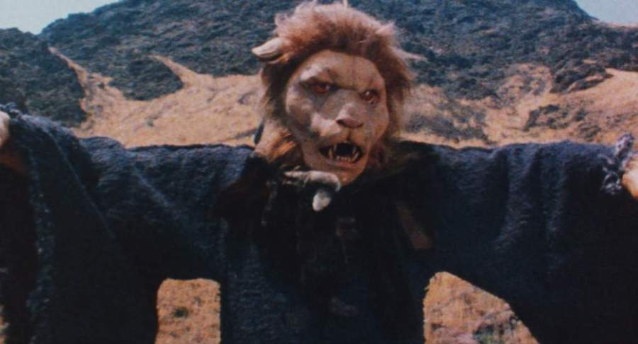 The Daily Dig: Scalps (1983) - Morbidly Beautiful