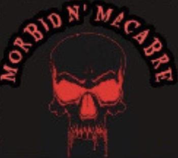 Morbid N' Macabre™️