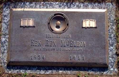 The Town That Got Away With Murder  Ken Rex McElroy