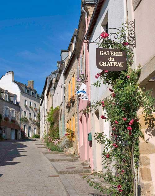 Les Plus Beaux Villages De Bretagne : beaux, villages, bretagne, Village, Pittoresque, Breton, Beaux, Villages, Bretagne, Morbihan