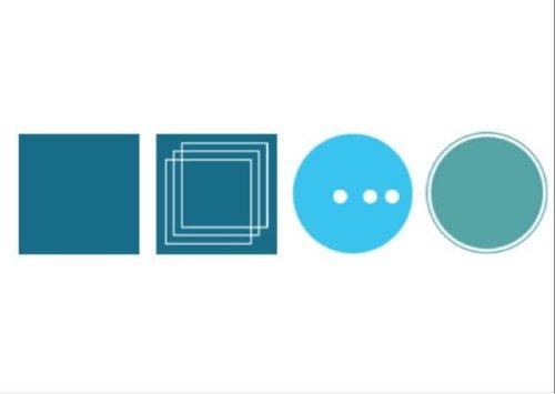 簡単なファビコン サイトアイコンのイメージ