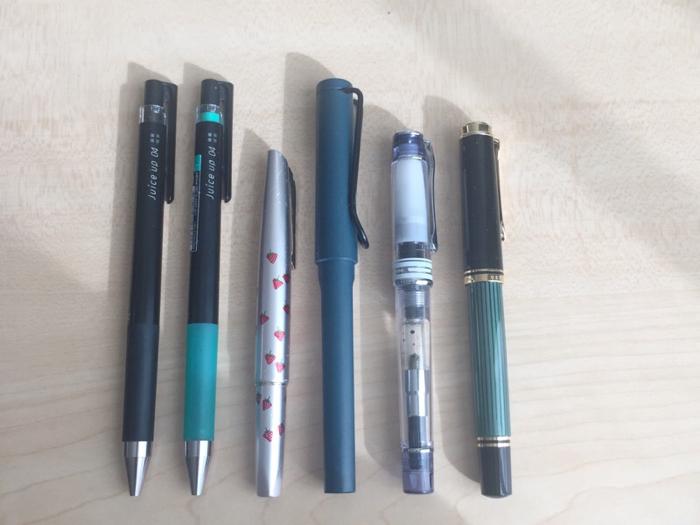デルフォニクス Magnet Pen Holder ためすペン