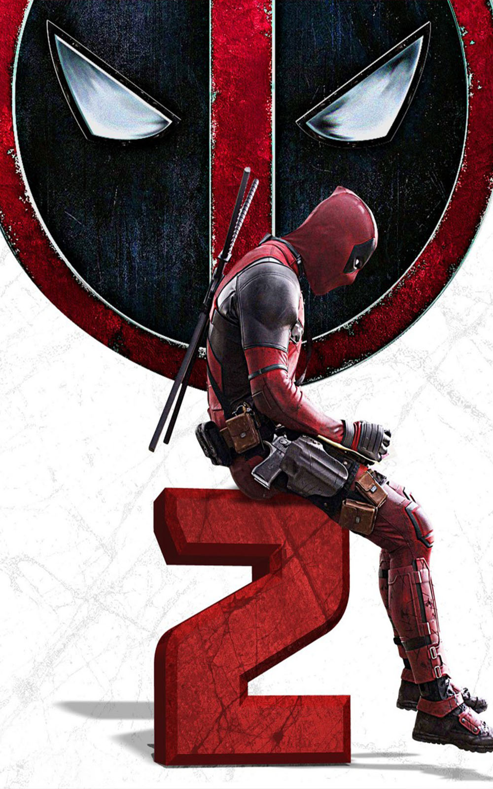 Deadpool 2 2018 Movie  Download Free 100% Pure Hd Quality