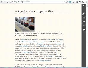 ¿La web es un desorden? ¡Haz algo! (2/6)