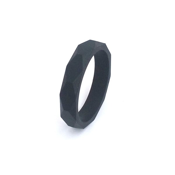 Pulsera de silicona black