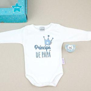 Pack día del padre especial regalo papa principe de papa