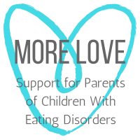 more love logo