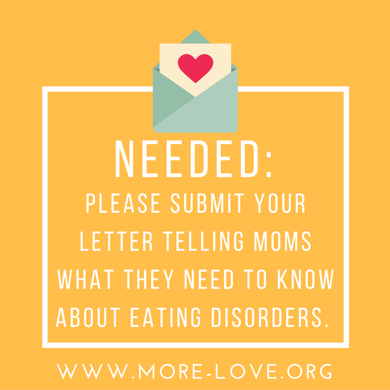 Submit a Love Letter