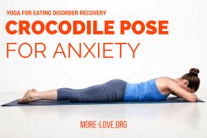 CROCODILE POSE-2
